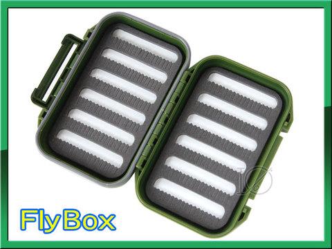 FLY ケース BOX フライ ボックス プラスチック 防水