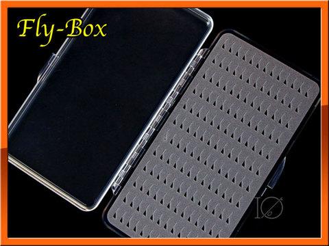 FLY BOX フライ ケース 超薄型 easy grip