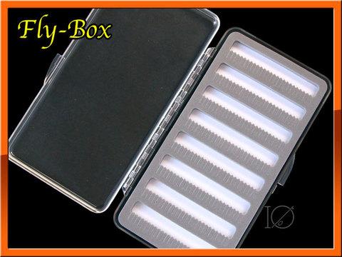 FLY BOX フライ ケース 超薄型 スリット