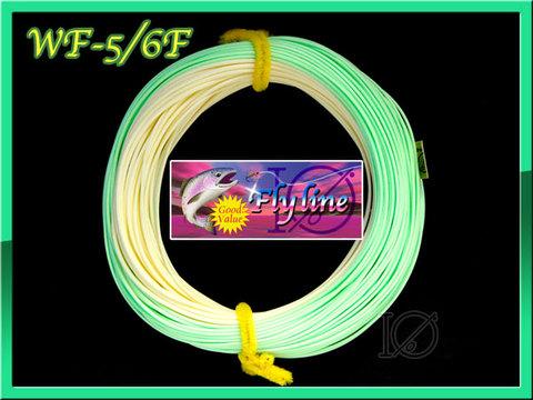 【イオ】フライライン Switch WF-5/6F スイッチ Fly Line