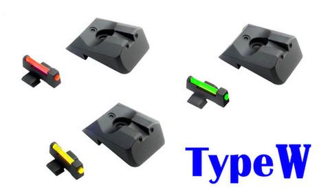 フラッシュサイト Type W