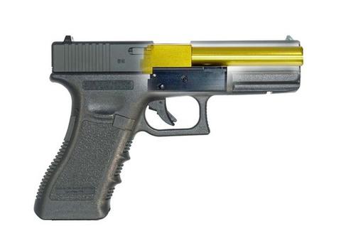 G17/G22用 次世代アキュコンプ