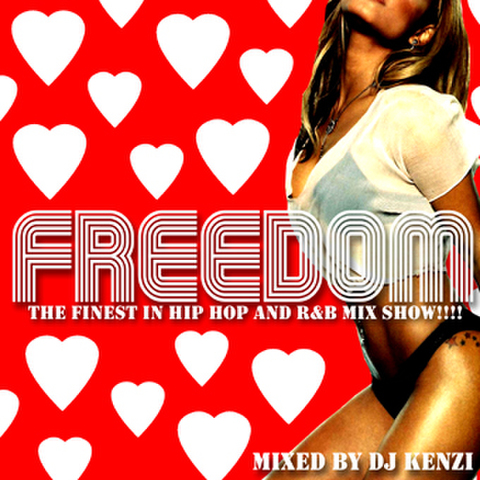 FREEDOM MIX VOL.9/DJ KENZI