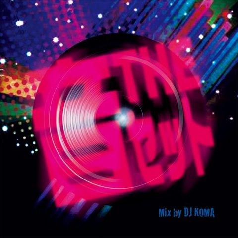 音 THE セット VOL.1/DJ KOMA