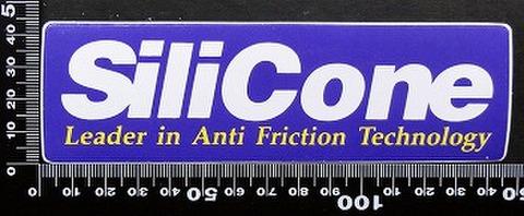 シリコーン Silicone ステッカー 05619