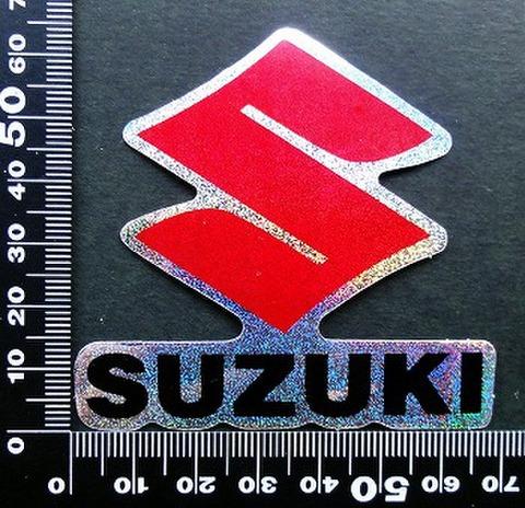 スズキ suzuki ステッカー 05642