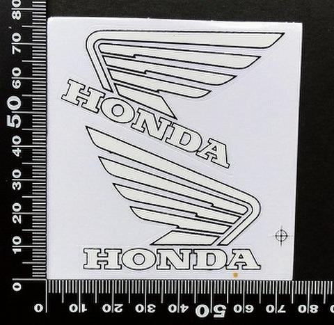 ホンダ ウイング honda 05447
