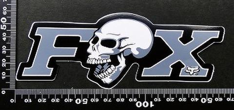 フォックス FOX オフロード モトクロス ステッカー 05394