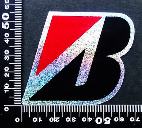 ブリヂストン  Bridgestone  ステッカー 00237