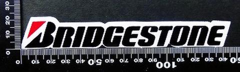 ブリヂストン  Bridgestone  ステッカー 00242