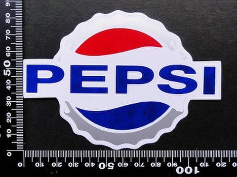 ペプシ PEPSI ステッカー 05597