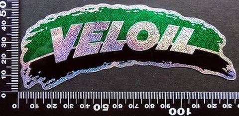 ベルオイル VELOIL ステッカー 05676