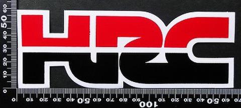 ホンダレーシング HRC ステッカー 05441