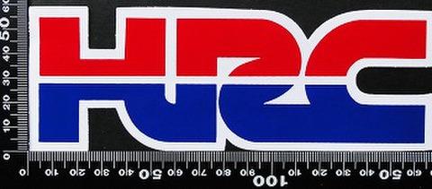 ホンダレーシング HRC ステッカー 05442