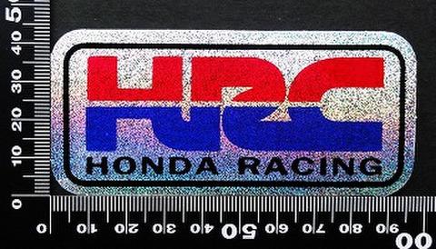 ホンダレーシング HRC ステッカー 05430