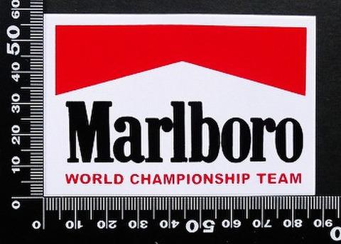 マールボロ(Marlboro) ステッカー 05517