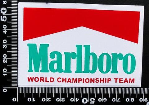 マールボロ(Marlboro) ステッカー 05518