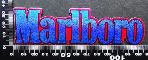 マールボロ(Marlboro) ステッカー 05520