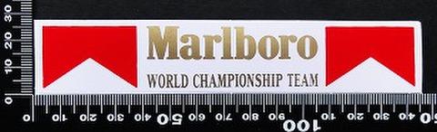 マールボロ(Marlboro) ステッカー 05522