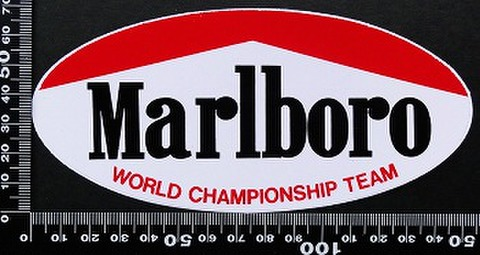 マールボロ(Marlboro) ステッカー 05523