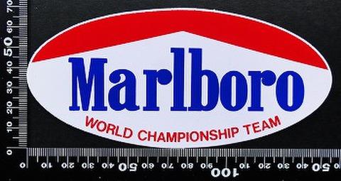 マールボロ(Marlboro) ステッカー 05524
