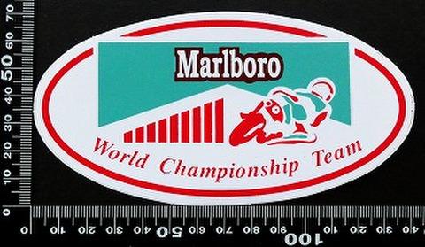マールボロ(Marlboro) ステッカー 05525