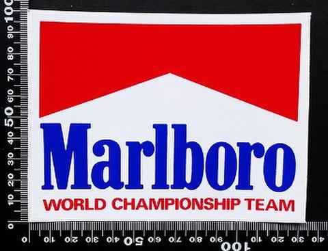 マールボロ(Marlboro) ステッカー 05526