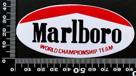 マールボロ(Marlboro) ステッカー 05528