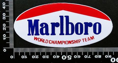マールボロ(Marlboro) ステッカー 05529