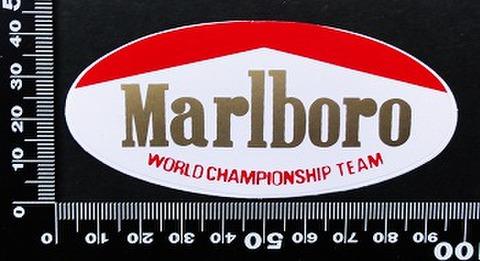 マールボロ(Marlboro) ステッカー 05530
