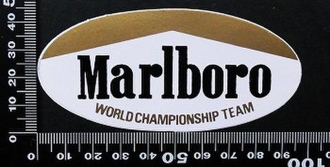 マールボロ(Marlboro) ステッカー 05531