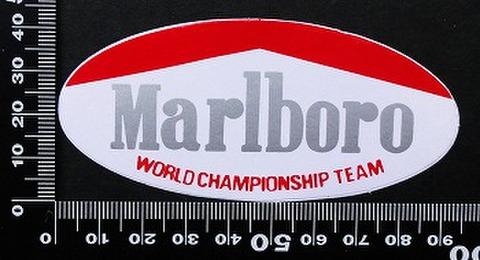 マールボロ(Marlboro) ステッカー 05532