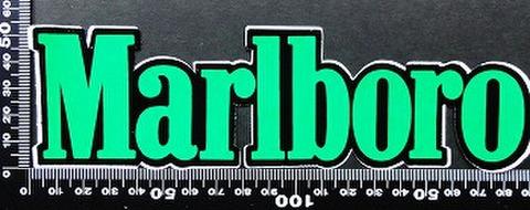 マールボロ(Marlboro) ステッカー 05533