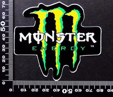 モンスターエナジー Monster Energy  05535