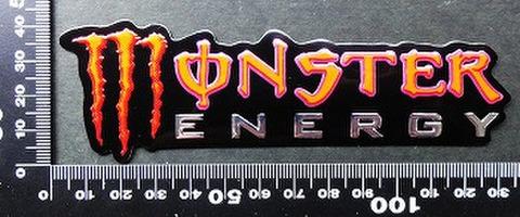 モンスターエナジー Monster Energy  ステッカー 05538