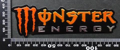 モンスターエナジー Monster Energy  ステッカー 05540