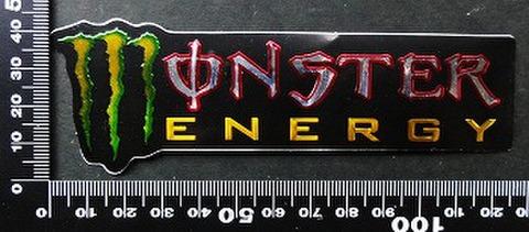 モンスターエナジー Monster Energy  ステッカー 05544