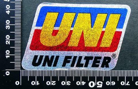 ユニフィルター UNIFILTER ステッカー 05661