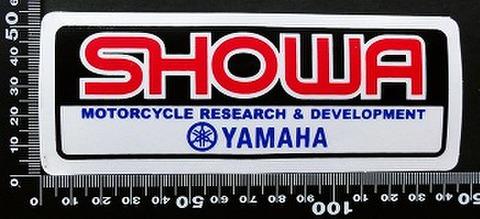 ヨシムラ YOSHIMURA ショウワ SHOWA ステッカー 05708