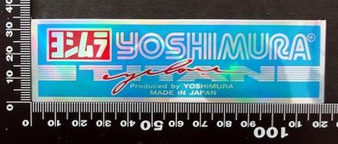 ヨシムラ YOSHIMURA ステッカー 05754