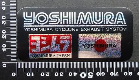 ヨシムラ YOSHIMURA ステッカー 05773