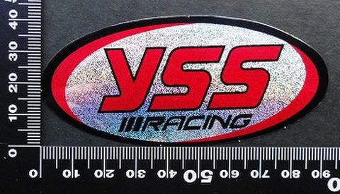 ワイエスエス YSS ステッカー 05682
