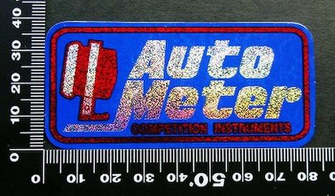 オートゲージ AUTOGAUGE ステッカー 00195