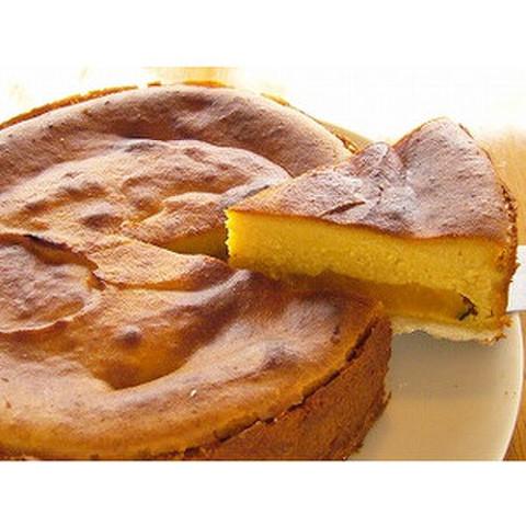 卵・乳製品不使用 豆腐のチーズケーキ(パンプキン)