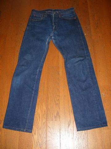 DENIMEのJeans