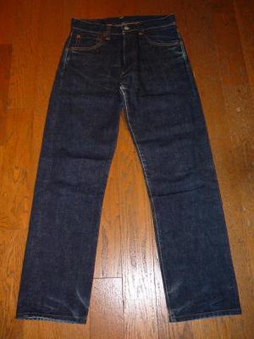 EVISU(エビス)のJeans