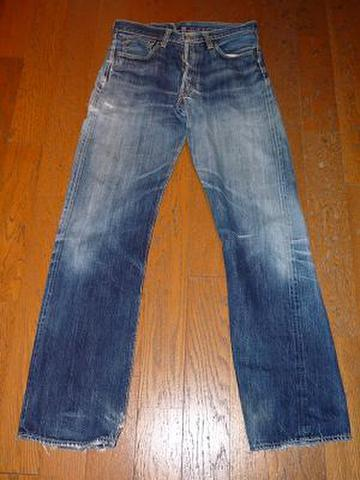 JOE McCOYのJeans