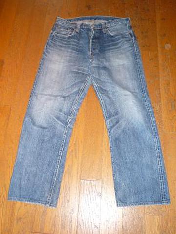 SUGARCANEのJeans