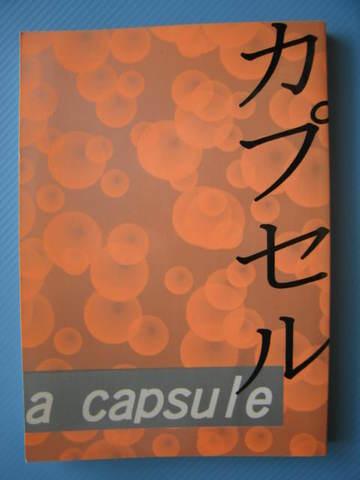 145 仙花『カプセル』氷杉忍(cerloryparsley)スラムダンク同人誌