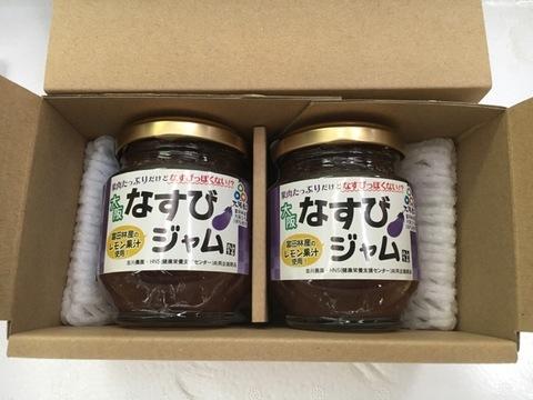 「大阪なすびジャム」4個セット(送料•代引き手数料込み)